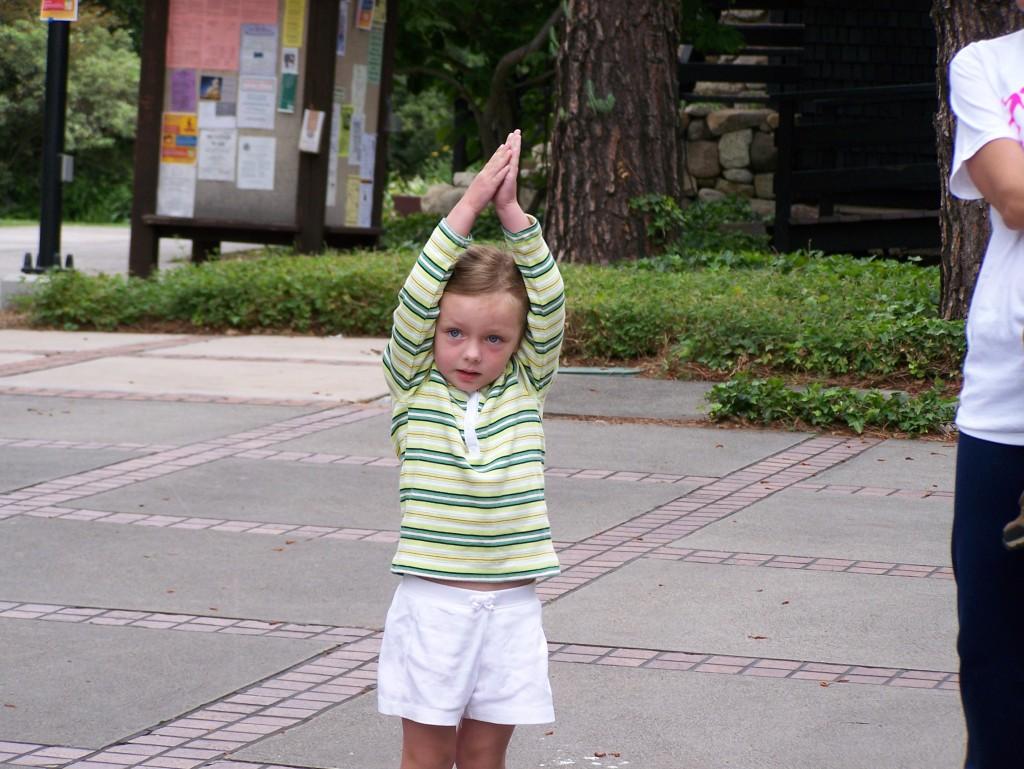 Poss 17 invite photo of girl